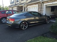 Picture of 2013 Audi RS 5 Coupe, exterior
