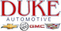 Duke Chevrolet Buick Cadillac GMC logo