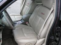 Picture of 2003 Oldsmobile Aurora 4 Dr 4.0 Sedan, interior