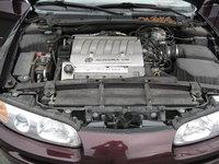 Picture of 2003 Oldsmobile Aurora 4 Dr 4.0 Sedan, engine