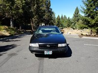 Picture of 1994 Chevrolet Impala 4 Dr SS Sedan, exterior