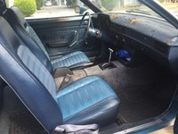 Picture of 1976 Ford Pinto, interior
