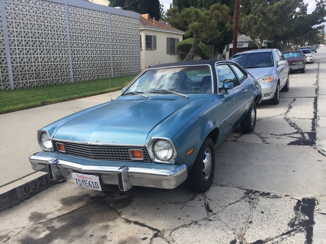 Picture of 1976 Ford Pinto