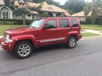 Picture of 2009 Jeep Liberty Limited 4WD, exterior