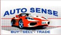 Auto Sense Auto Exchange logo