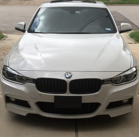 Picture of 2016 BMW 3 Series 340i Sedan RWD, exterior, gallery_worthy
