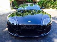 Picture of 2016 Aston Martin V8 Vantage GT Roadster, exterior