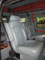 Picture of 1995 Ford E-150 STD Econoline, interior