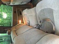 Picture of 2001 Chevrolet Silverado 1500HD HD LS Crew Cab 4WD, interior