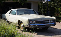 1969 Ford Galaxie Picture Gallery