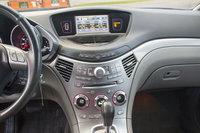 Picture of 2007 Subaru B9 Tribeca 7-Passenger, interior