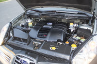 Picture of 2007 Subaru B9 Tribeca 7-Passenger, engine
