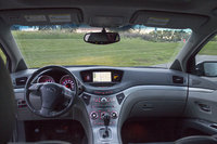 Picture of 2007 Subaru B9 Tribeca 7-Passenger, interior