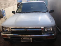 Picture of 1992 Toyota Pickup 2 Dr SR5 Extended Cab SB, exterior