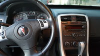 Picture of 2008 Pontiac Torrent Base AWD, interior