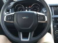 Picture of 2016 Land Rover Discovery Sport HSE, interior