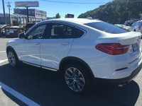 Picture of 2015 BMW X4 xDrive35i, exterior