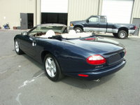 Picture of 1999 Jaguar XK-Series XK8 Convertible, exterior