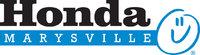 Honda Marysville logo