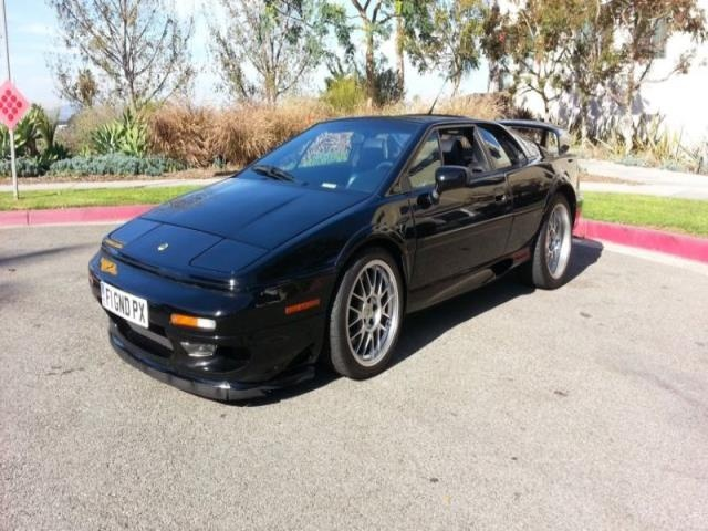 Picture of 2002 Lotus Esprit Turbo Coupe