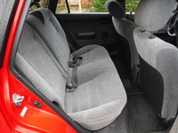 Picture of 1995 Toyota Corolla DX Wagon, interior