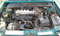 Picture of 1993 Ford Tempo 4 Dr GL Sedan, engine