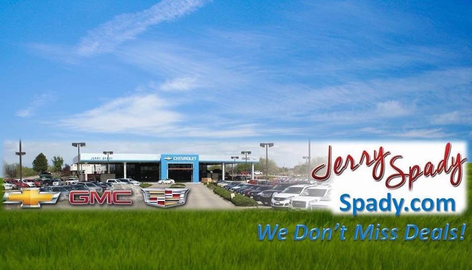Jerry Spady Used Cars