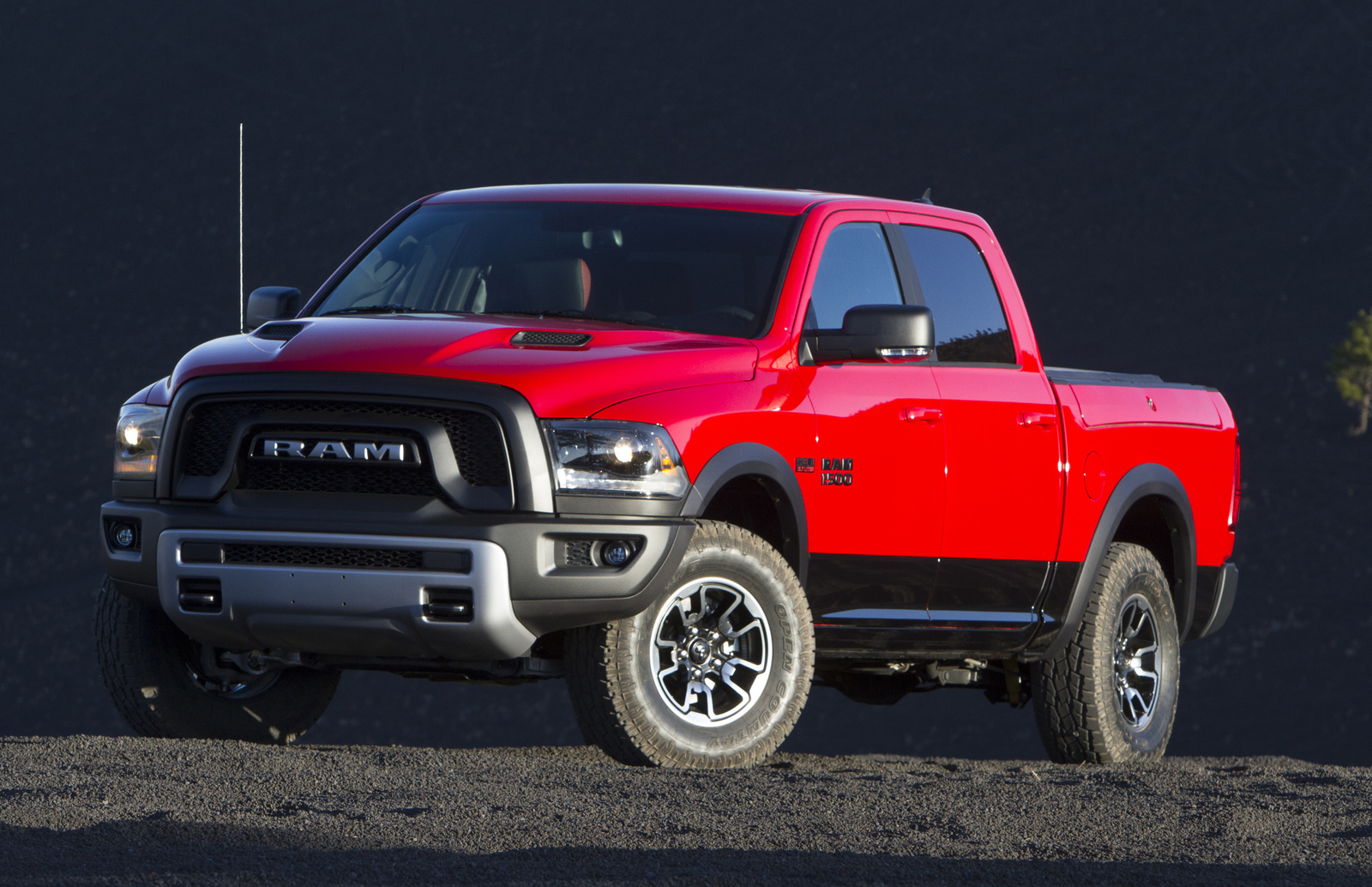 2017 Dodge Ram 1500 >> 2017 Ram 1500 Overview Cargurus