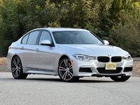 2016 BMW 3 Series 340i Sedan RWD, 2016 BMW 340i, exterior, gallery_worthy