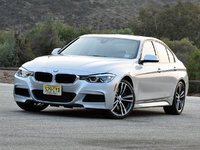 2016 BMW 3 Series Picture Gallery