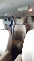 Picture of 2014 Dodge Grand Caravan SXT, interior