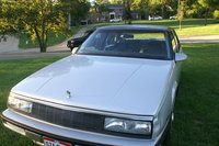 Picture of 1988 Buick LeSabre Custom Sedan, exterior