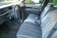 Picture of 1988 Buick LeSabre Custom Sedan FWD, interior, gallery_worthy