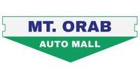 Mt Orab Chrysler Dodge Jeep Ram logo