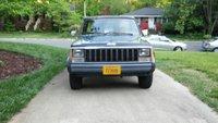 Picture of 1986 Jeep Comanche XLS, exterior