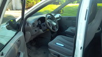 Picture of 2003 Chrysler Voyager 4 Dr LX Passenger Van, interior