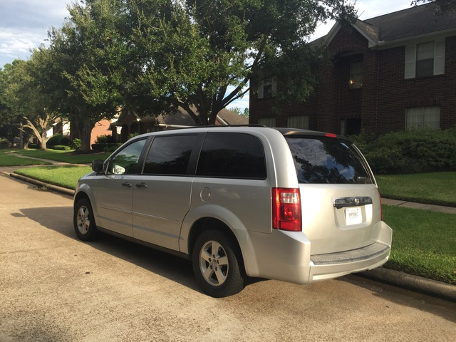 Picture of 2008 Dodge Grand Caravan