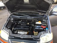 Picture of 2006 Chevrolet Aveo LS Hatchback, engine