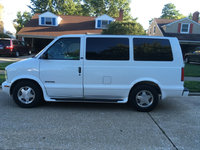 Picture of 2002 GMC Safari 3 Dr SLE Passenger Van Extended, exterior, gallery_worthy