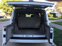Picture of 2002 GMC Safari 3 Dr SLE Passenger Van Extended, interior