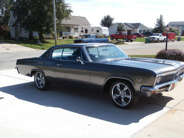 Picture of 1966 Chevrolet Caprice