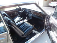 Picture of 1966 Chevrolet Caprice, interior