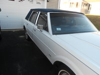 Picture of 1988 Lincoln Town Car Signature, exterior