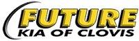Future Kia of Clovis logo
