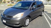 Picture of 2005 Toyota Sienna CE, exterior