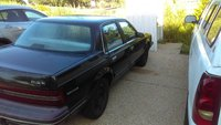 Picture of 1995 Buick Century Special, exterior