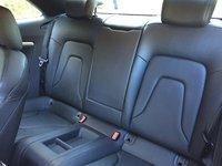 Picture of 2015 Audi A5 2.0T Quattro Premium Plus, interior