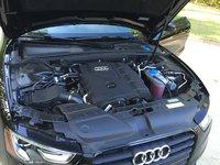 Picture of 2015 Audi A5 2.0T Quattro Premium Plus, engine