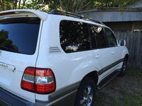 Picture of 2006 Toyota Land Cruiser Base 4x4, exterior