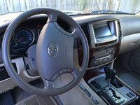 Picture of 2006 Toyota Land Cruiser Base 4x4, interior